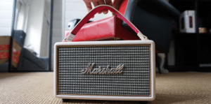 Puissance desenceintes Bluetooth Marshall